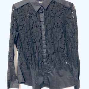Top by New York & Co size M